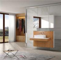西文卫浴整体集成浴室柜非标定制新品卫浴 G8005L