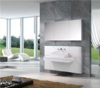 西文卫浴整体集成浴室柜非标定制新品卫浴 G8004