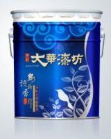大华漆坊 中国十大民族亚博体育下载官方品牌 净味全效墙面漆