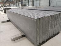 获国家发明专利的四川善行绿建获改性石膏轻质实心墙板