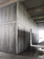 四川善行绿建石膏轻质隔墙增效降本