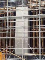 方柱子模板紧固件,加固件,方柱加固件,方圆扣